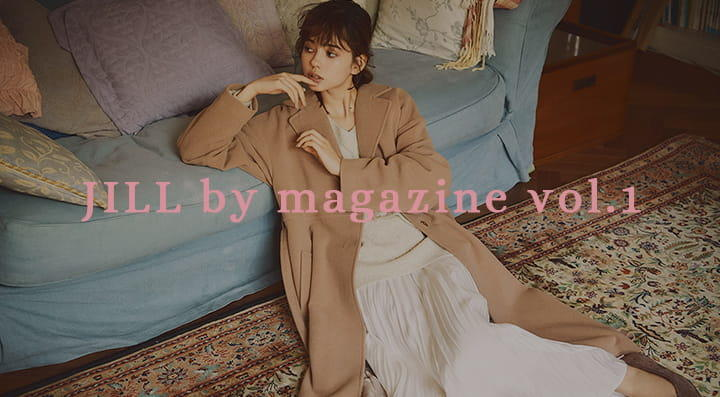 JILL by magazine vol.1