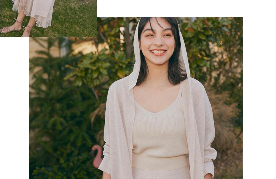 ジルバイ 玖瑠実 蒼葉える